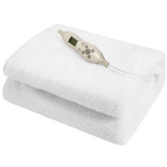 Massage Table Warmer Electric Heating Blanket