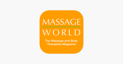 Massage World Magazine