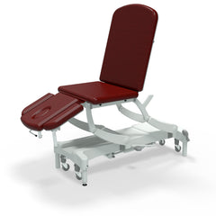 Seers Therapy Electric Treatment Hydraulic Couch Superior Frame