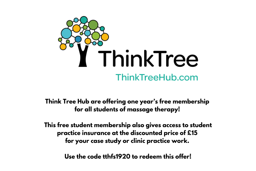 Think Tree Hub offer