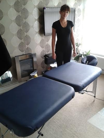 Miraculous Massage Table Reviews And Testimonials From Real Customers Beutiful Home Inspiration Truamahrainfo