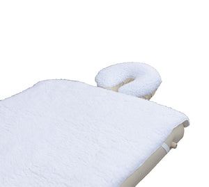 COMFY FLEECE PAD SET