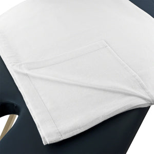 100% BRUSHED COTTON SINGLE FLAT SHEET