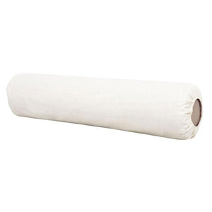 FITTED BOLSTER COVER - 100% COTTON