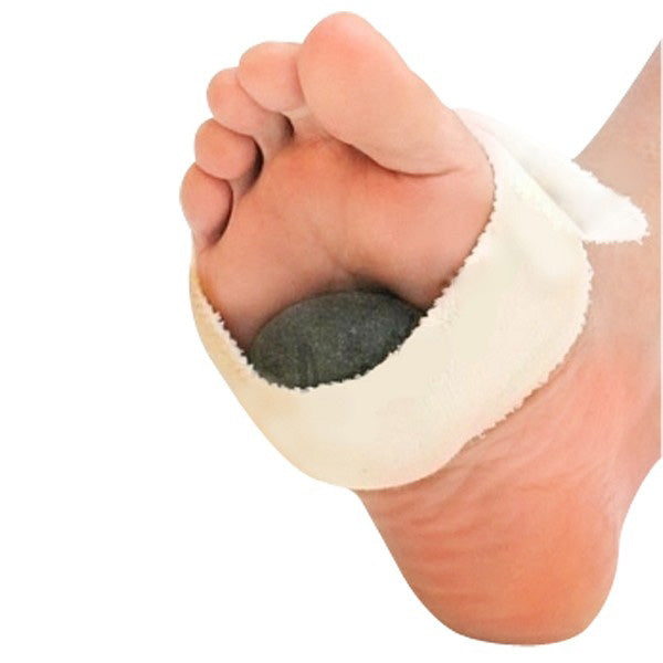HOT STONE FOOT WRAP (Pack of 2)