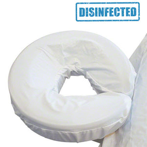SANITARY PROTECTIVE FITTED TABLE COVER & BARRIER (Washable)