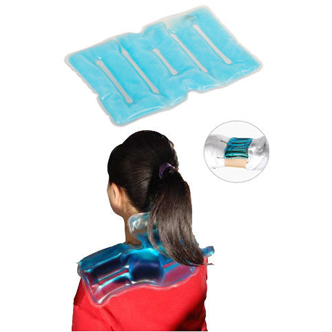 REUSABLE BACK AND NECK WARMER PACKAGE