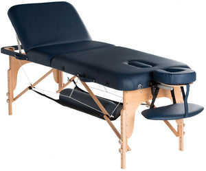 BodyPro Deluxe Liftback Massage Table