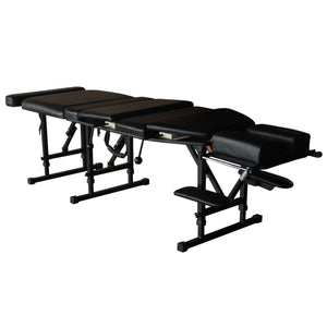 PORTA-LITE CHIROPRACTIC TABLE - HEIGHT ADJUSTABLE