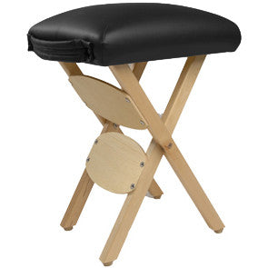 PORTABLE THERAPIST STOOL