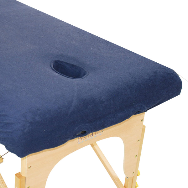 Terry Towel Premium Fitted Couch Cover Massage Warehouse