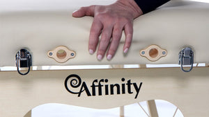 AFFINITY DELUXE