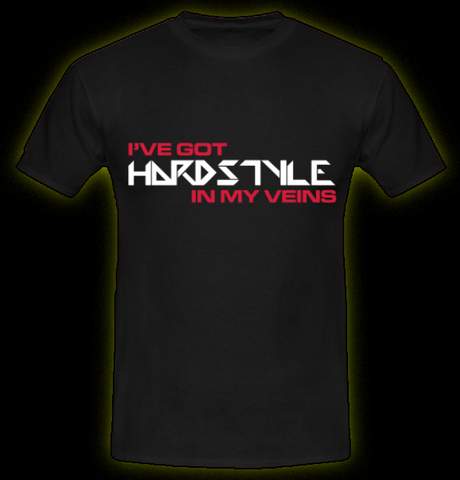 Hardstream - Men's T-Shirt