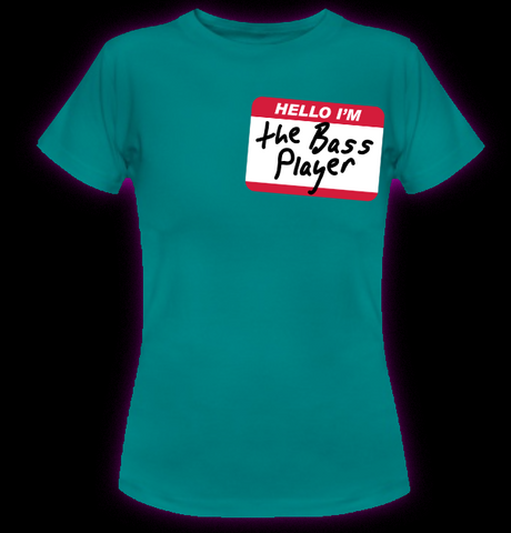 Bass Face - Women's T-Shirt
