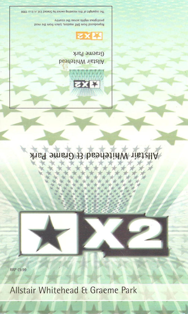 Stars x2 - Allister Whitehead [Download]