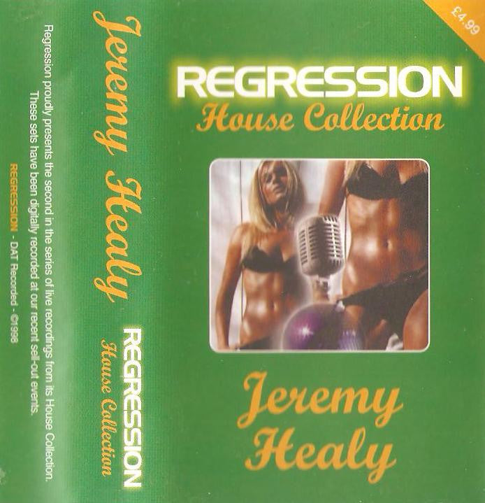 Regression - Jeremy Healy [Download]