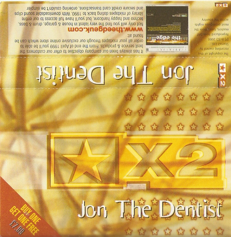Stars x2 - Jon The Dentist [Download]