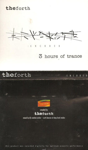 Boxed (Acid Trance #2) - The Forth [Download]