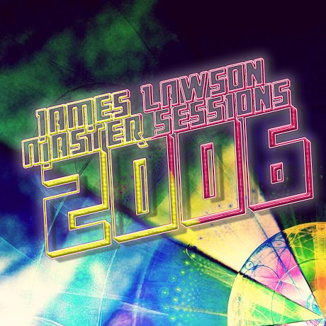 James Lawson - Master Sessions 2006 [Download]