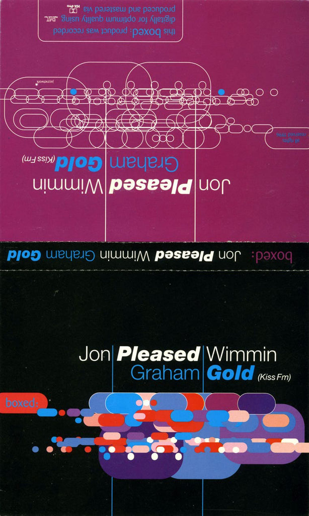 Boxed - Jon Pleased Wimmin [Download]