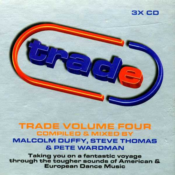 Various  ‎–  Trade Volume Four