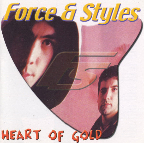 Force & Styles  ‎–  Heart Of Gold