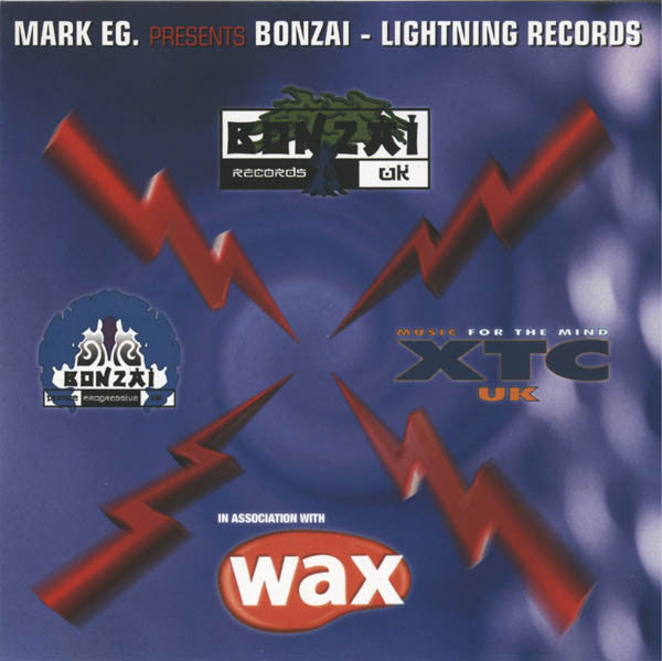 Mark EG Presents: Bonzai - Lightning Records