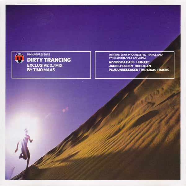 Timo Mass - Dirty Trancing
