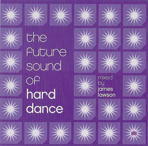 James Lawson  ‎–  The Future Sound Of Hard Dance