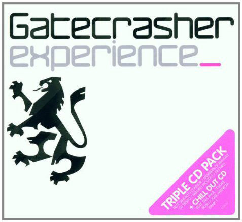 Various Artists - Gatecrasher Experience [#1] (2002) Mixed By Scott Bond