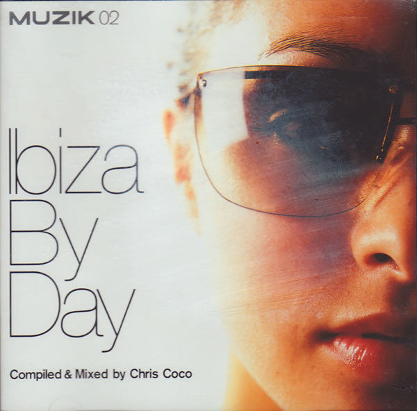 Chris Coco  ‎–  Ibiza By Day