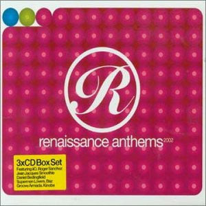 Renaissance Anthems 2002