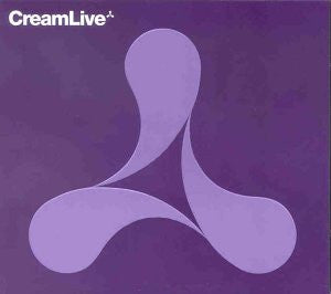 Various Artists - Cream Live! (Purple)