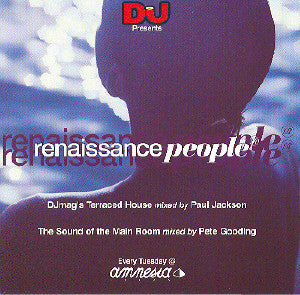 Various  ‎–  Renaissance People