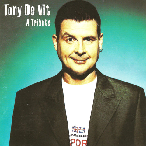 A Tribute - Tony De Vit [Download]