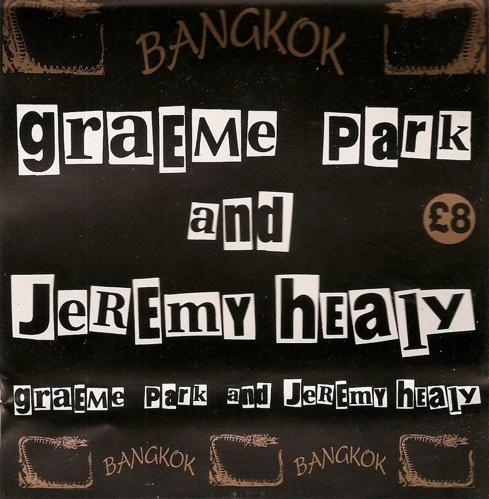 Bangkok - Jeremy Healy [Download]