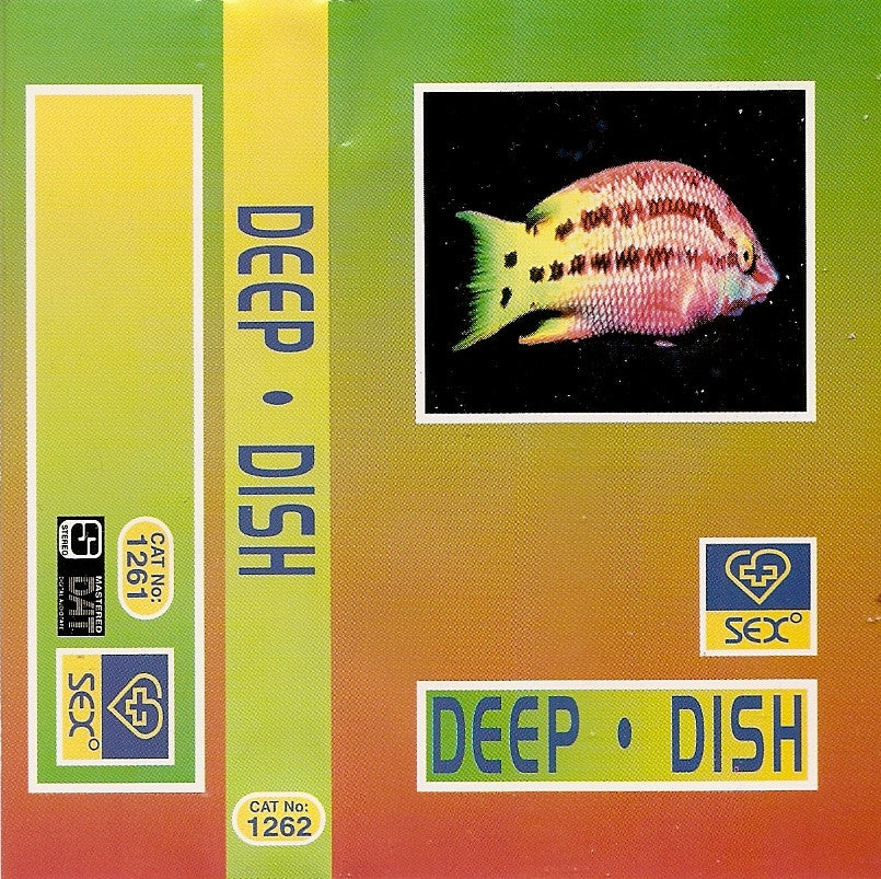 Sex (CAT1262) - Deep Dish