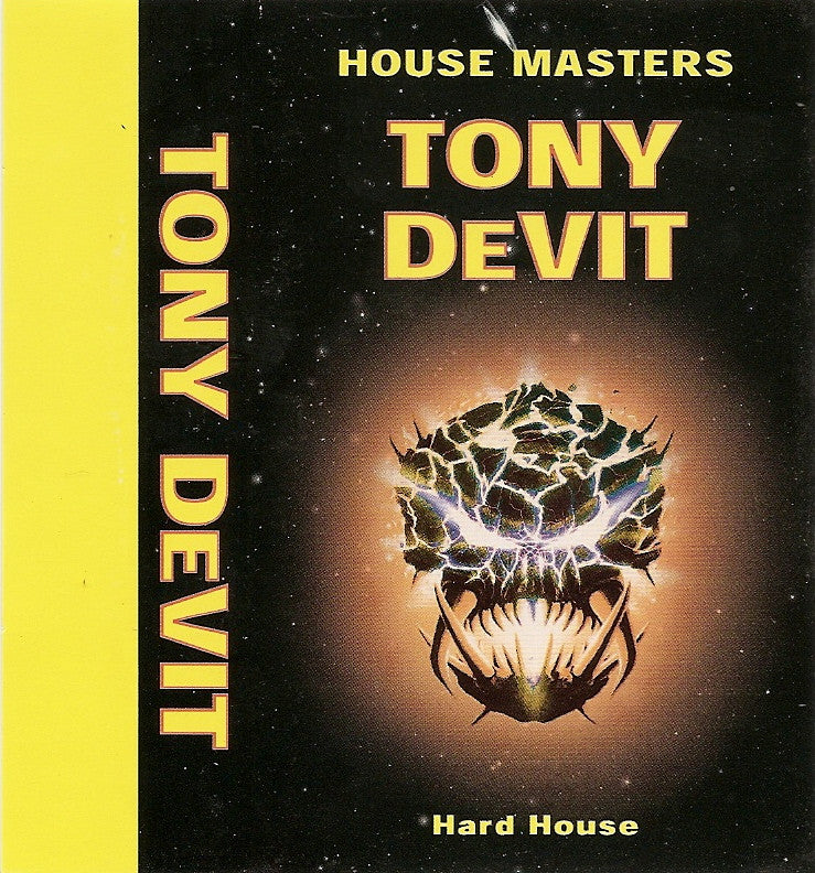 House Masters - Tony De Vit [Download]