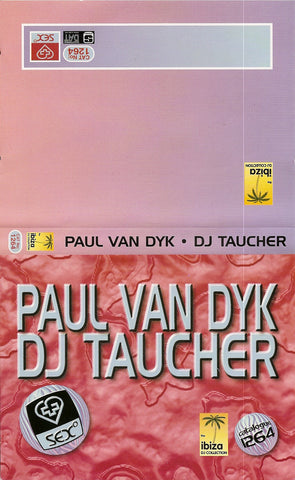 Sex (CAT1264) - Paul Van Dyk & Taucher