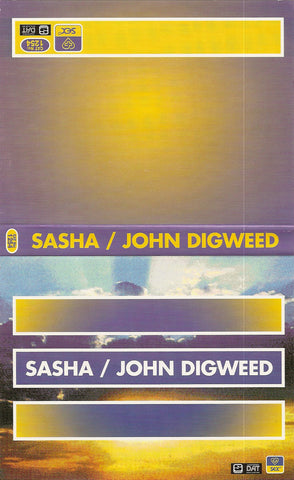 Sex (CAT1254) - Sasha & John Digweed