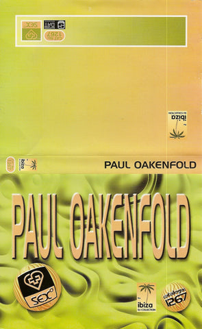 Sex (CAT1267) - Paul Oakenfold