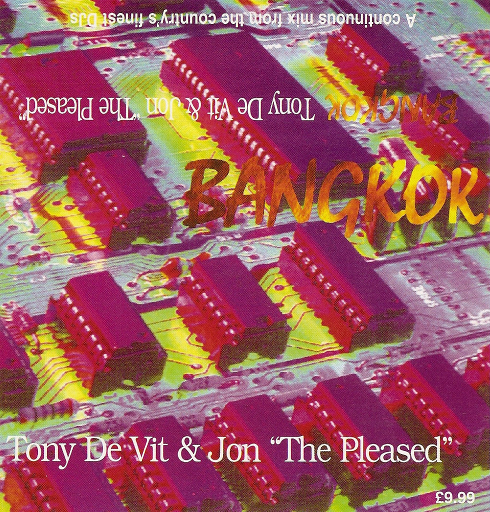 Bangkok - Jon Pleased Wimmin [Download]