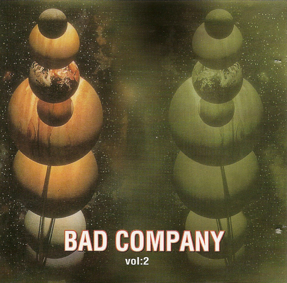 Bad Company Live Vol.2 [Download]