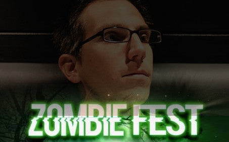 Lee Haslam @Zombiefest 2015 [Download]