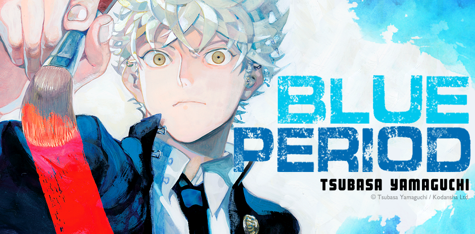 "Nuevas licencias: ""Blue Period"", ""The Golden Sheep"", ""Kakkô no yume"", ""Genkaku Picasso"" y ""Killing Stalking"""