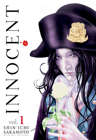 Innocent, Vol. 1