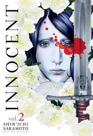 Innocent, Vol. 2