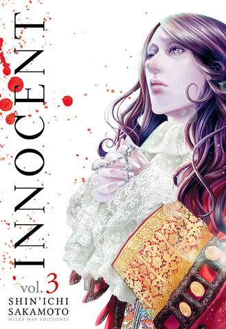 Innocent, Vol. 3