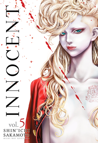 Innocent, Vol. 5