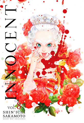 Innocent, Vol. 8